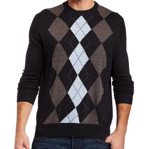 NEW Dockers Men's Sweater Soft Crewneck Size S